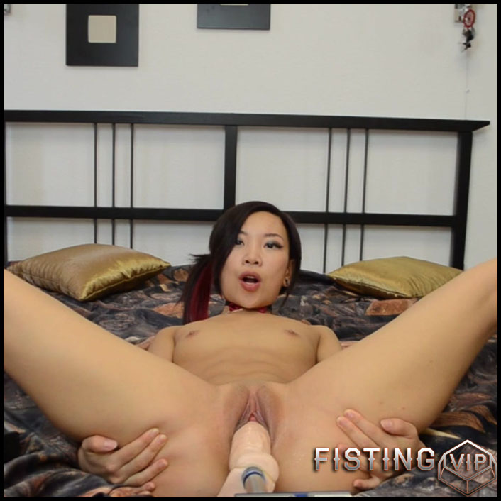 AsianDreamX - LOVEMAKING - HD-720p, depfile fisting porn, solo fisting (Release March 22, 2017)1
