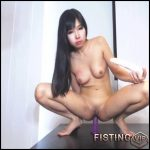 Get Used By My Trainer – fisting & dildo, Anal, Toys, Masturbation (Release March 11, 2017)