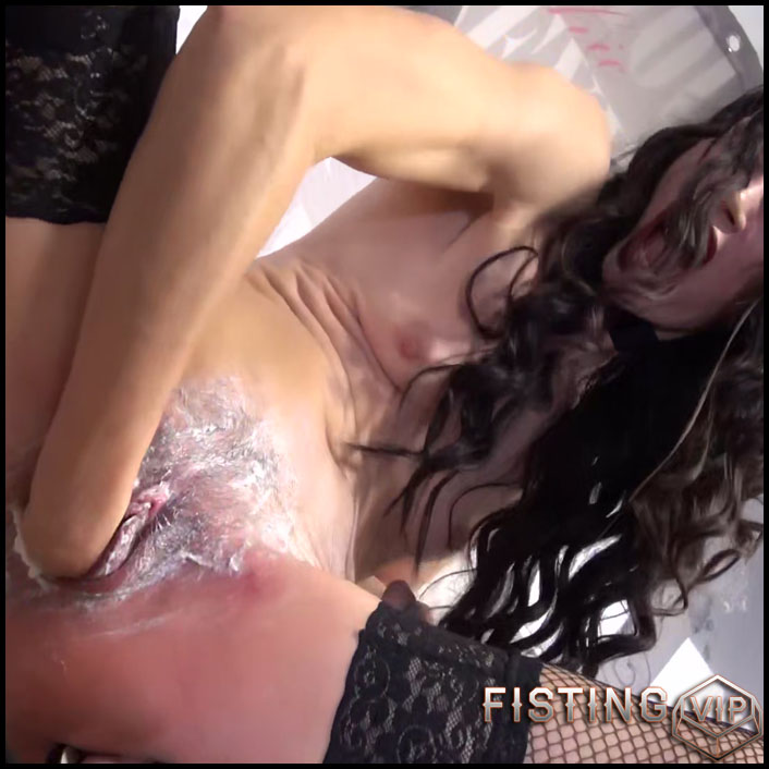 Pussy Cat - Spanking, Pussy-Whipping, Fisting - Full HD-1080p, Vibrator, AnalToys, Fisting (Release March 25, 2017)