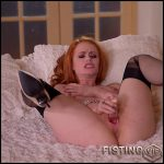 Red Haired Sexpot s Solo Sizzler – Masturbation s on her Mind – Full HD-1080p, Redhead, Solo, Toys, Anal (Release March 11, 2017)
