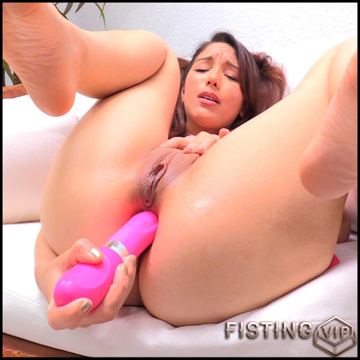 Sweetx Melody - Sensitive Squirter 3 part - Full HD-1080p, Anal, Toys, Masturbation (Release March 28, 2017)