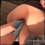 Triple fisting vaginal kinky booty mature amateur – HD-720p, double fisting, double penetration, mature (Release March 09, 2017)