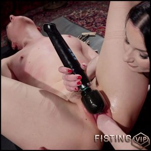 Beat, Fisted, and Fucked – Lilith Luxe submits to Veruca James – HD-720p, lesbian fisting, pussy fisting videos (Release April 20, 2017)