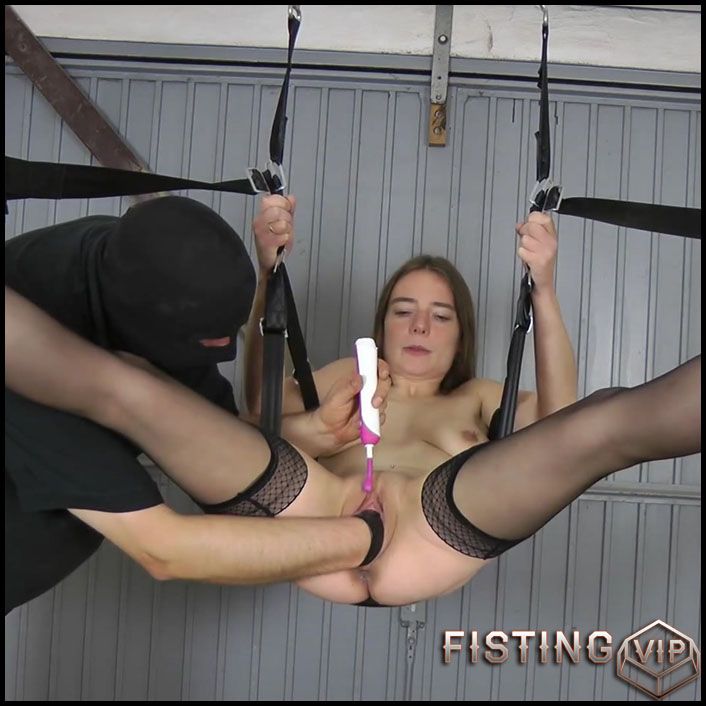 Multiple girl scissor bondage thumbnails