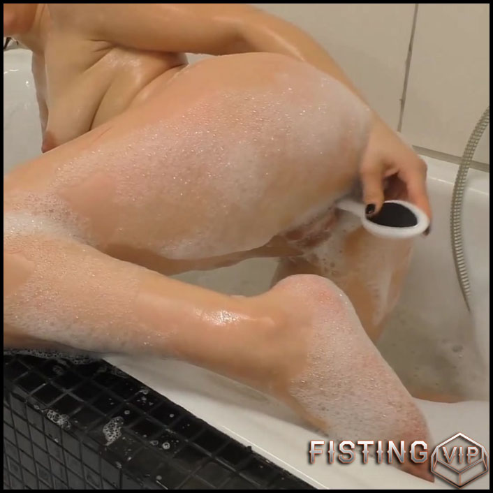 Fistversuch - kimberly-kiss - Full HD-1080p, Solo, Toys, Masturbation (Release May 1, 2017)