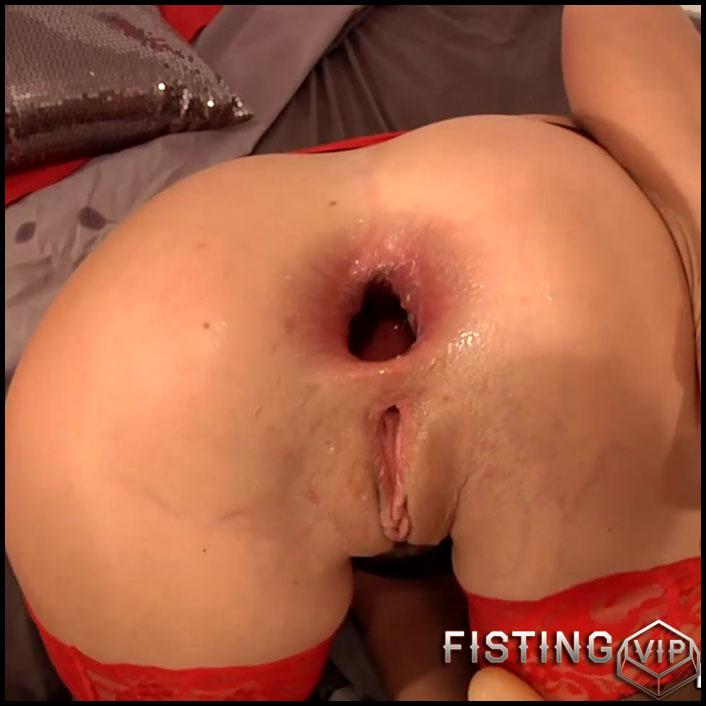 Fuck my Rosebutt Roxy Raye - Full HD-1080p, Prolapse(Rosebutt), hardcore fisting (Release April 24, 2017)1