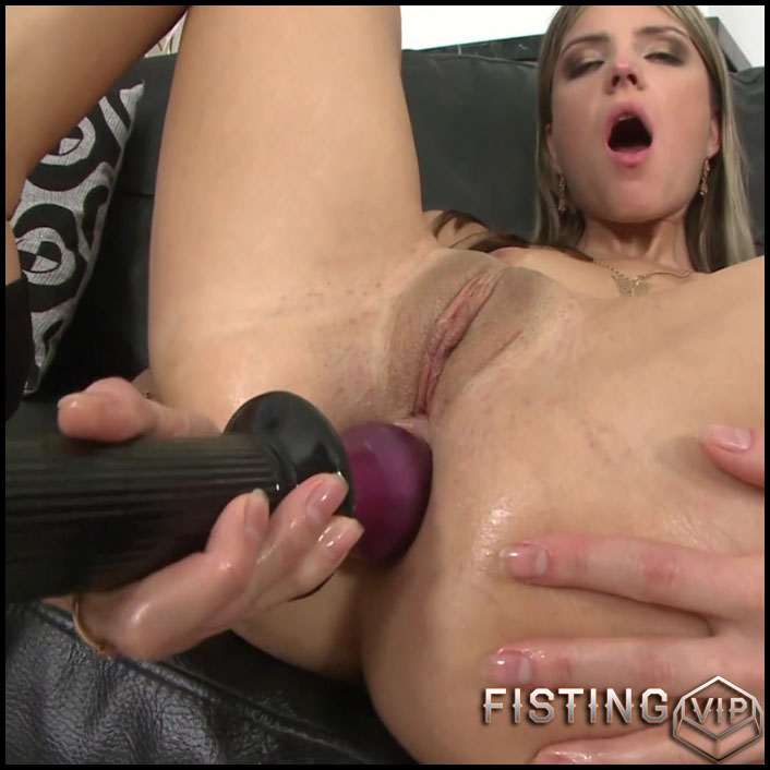 Gina Gerson - Full HD-1080p, All sex, oral, anal, Giant Dildo (Release April 6, 2017)
