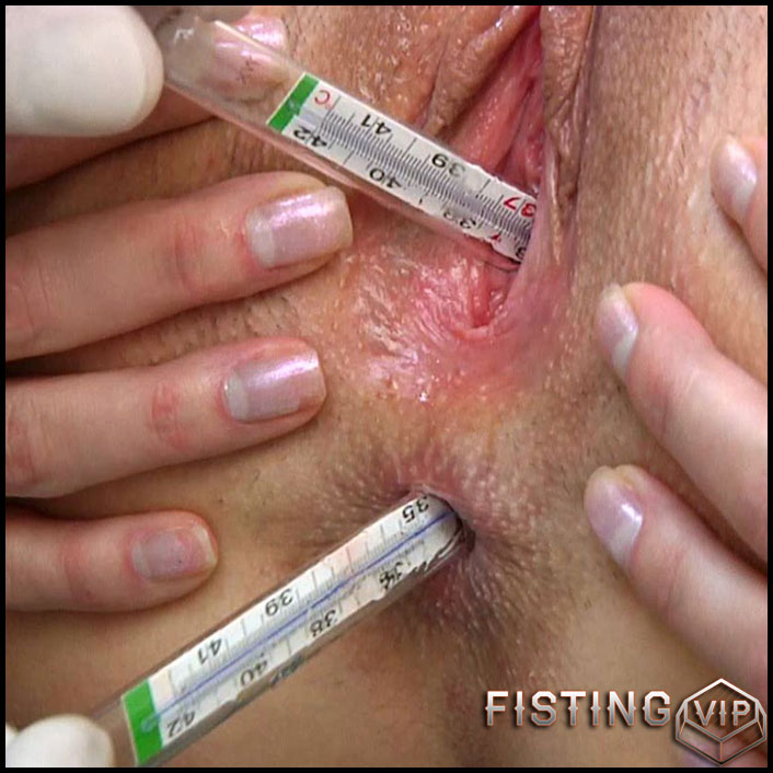 Gina Gerson Gyno Exam - HD-720p, at the doctor's, Speculum, Vibrator, AnalToys (Release April 13, 2017)