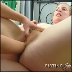 Nichole and Zina – Full HD-1080p, lesbian anal fisting, lesbian fisting sex (Release April 30, 2017)