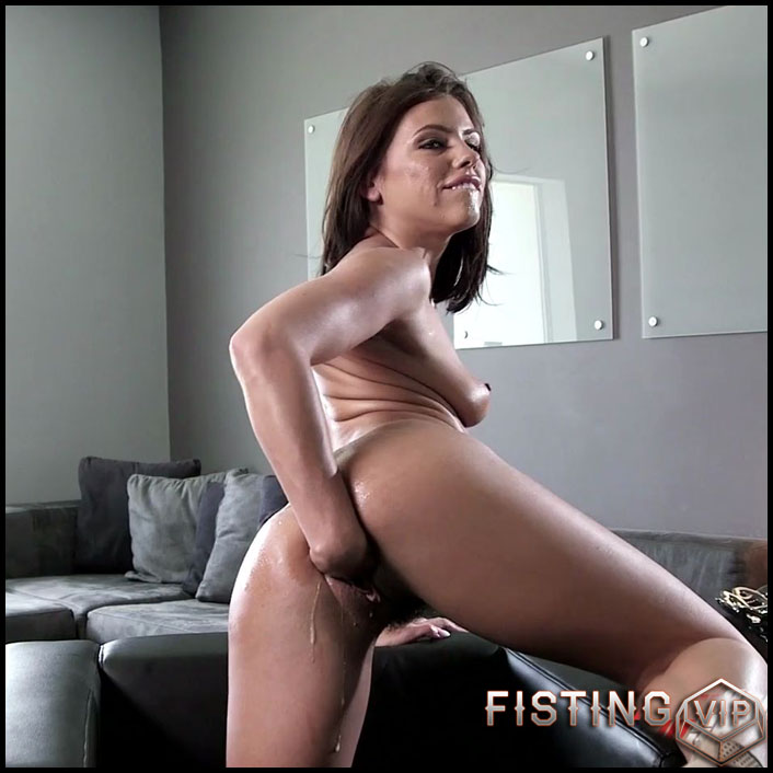 SelfFst - Full HD-1080p, Solo, Biggest Dildo, Anal, Toys, Masturbation (Release April 23, 2017)1