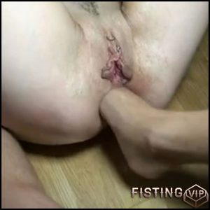 Adelpe Anal Fisting – Anal, Toying, extreme fisting, hardcore fisting (Release May 14, 2017)