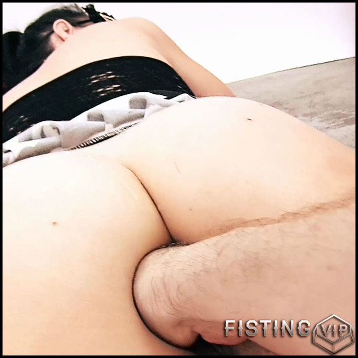 ArgentinaNaked - Anal Fisting and Stretching - Full HD-1080p, extreme fisting, hardcore fisting (Release May 9, 2017)