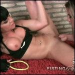 Dynamic Lesbian Duo – Full HD-1080p, anal fisting, extreme fisting, lesbian (Release May 4, 2017)
