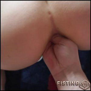 Extreme toys for sweet tight babe – Full HD-1080p, Biggest Dildo, Anal, anal play (Release May 1, 2017)