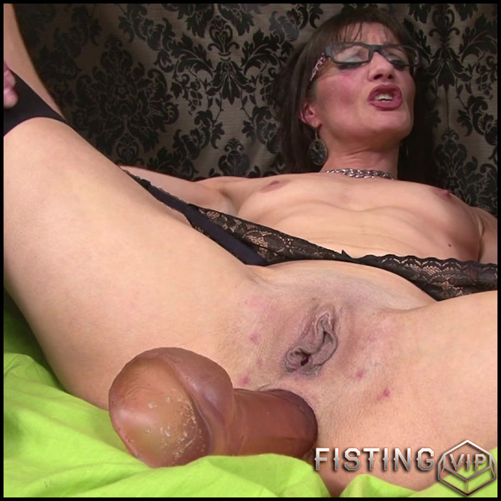 Cougar sex hd