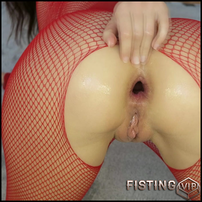 Mylene - Farting is sexy wet loud farts & gapes - Full HD-1080p, Anal, Toys, Masturbation, Fisting (Release May 11, 2017)1