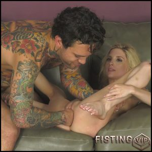 Piper Perri – Full HD-1080p, Oral Sex, All Sex, Anal Sex, hardcore fisting (Release May 22, 2017)