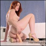 Pussy Miller Amarna Miller – Full HD-1080p, anal and vaginal fisting, Toys, Masturbation (Release May 19, 2017)