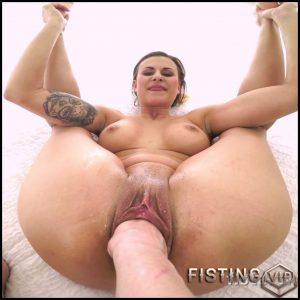 Antonia Sainz fister Billie Star fisted – Full HD-1080p, dildo anal, hardcore fisting, lesbian fisting (Release June 29, 2017)