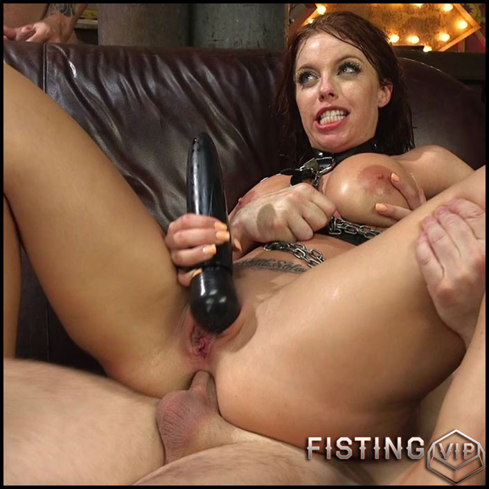 Britney Amber is stuffed full of hungry horny circus cock - HD-720p, double fisting, Oral Sex, All Sex, Anal Sex (Release June 13, 2017)1