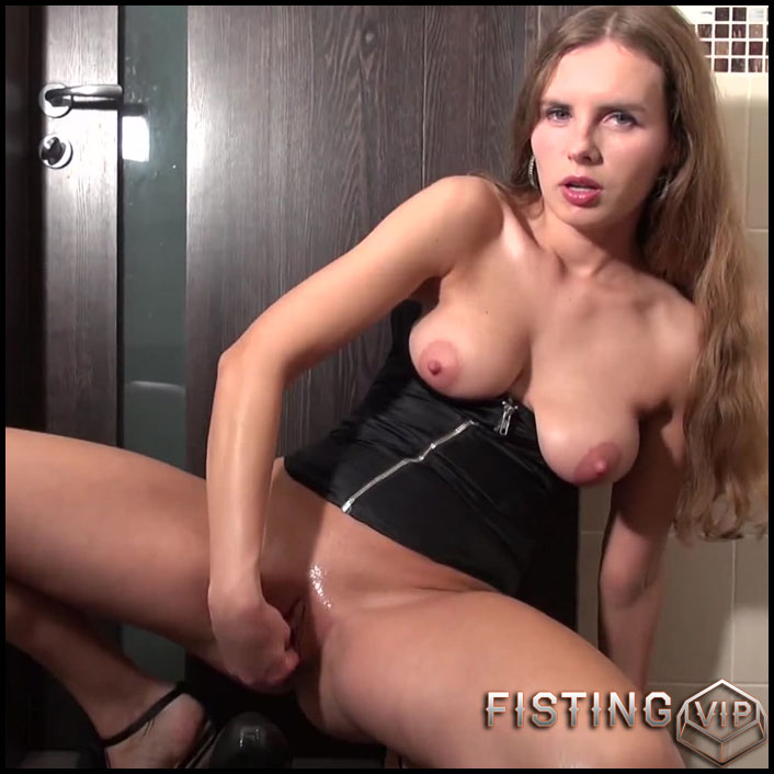 Teen Virgin Masturbation Dildo