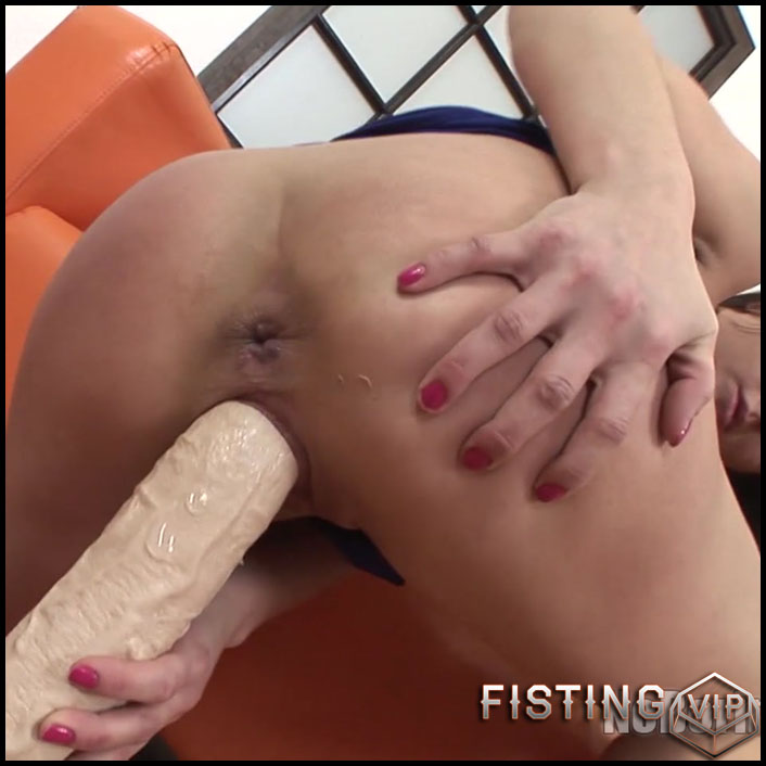 Monster Dildo Sex - Full HD-1080p, extreme pussy fisting, long dildo, monster dildo (Release June 10, 2017)1