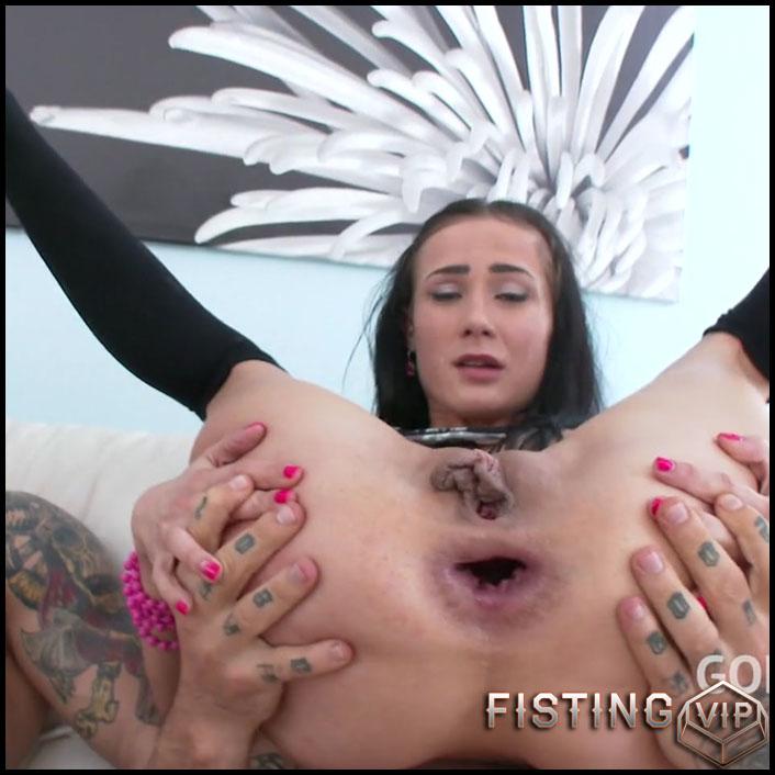 Nicole Love BBC dildo anal rides - HD-720p, dildo anal, dildo riding, long dildo, fisting porn (Release June 30, 2017)3