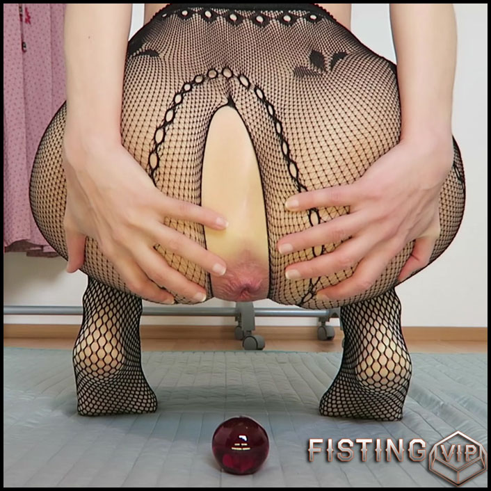 Pee, pussy and ass fuck, fisting - Mylene - Full HD-1080p, dildo anal, anal prolapse, anal fisting video (Release June 26, 2017)