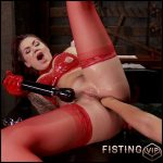 Powerful Anal Oragasms and Authentic Anal Gape Training – HD-720p, lesbian anal fisting, lesbian fisting pussy (Release June 7, 2017)