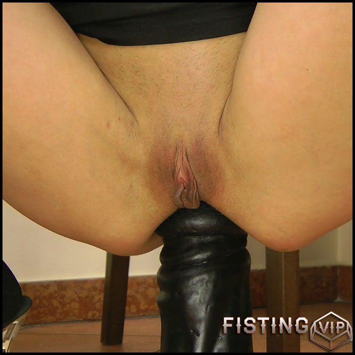 HotKinkyJo - Almost fits - Full HD-1080p, fisting extreme, video fisting, porno fisting (Release July 9, 2017)1