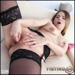 JESSICA SPIELBERG – Full HD-1080p, anal fisting video, Toys, fisting pussy (Release July 12, 2017)