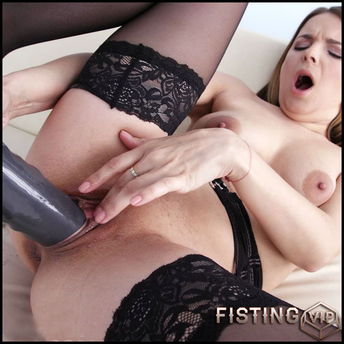 JESSICA SPIELBERG - Full HD-1080p, anal fisting video, Toys, fisting pussy (Release July 8, 2017)1