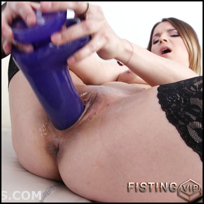 JESSICA SPIELBERG - Full HD-1080p, anal fisting video, Toys, fisting pussy (Release July 8, 2017)2