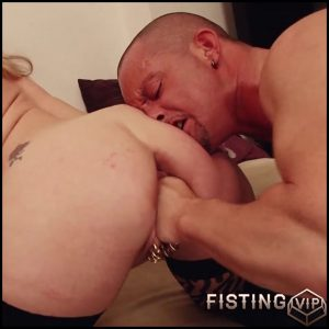 Maria Montana – Fisting A Milf – Full HD-1080p, extreme fisting, hardcore fisting (Release July 21, 2017)