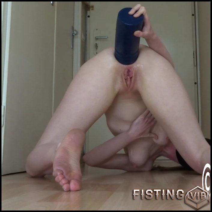 Anal Dildo Huge Giant 85
