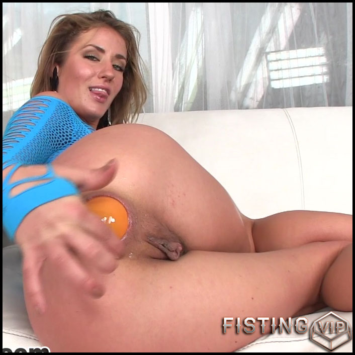 Sheena Shaw - Bum Ball Machine - Full HD-1080p, anal play, Toys, webcam, anal (Release July 25, 2017)