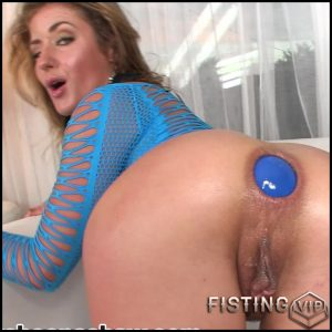 Sheena Shaw – Bum Ball Machine – Full HD-1080p, anal play, Toys, webcam, anal (Release July 26, 2017)