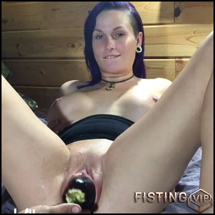 Lilys double fisting orgasms - HD-720p, big pussy fisting, extreme pussy fisting (Release August 26, 2017)1