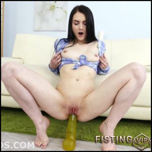 Crystal Greenvelle – Full HD-1080p, webcam, anal, huge dildo, long dildo (Release September 20, 2017)