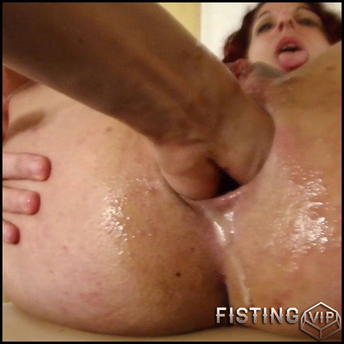 Any more fist fucking anal extreme your idea