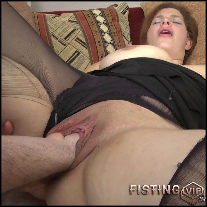 FS1080 - Full HD-1080p, hardcore fisting, double dildo (Release September 28, 2017)