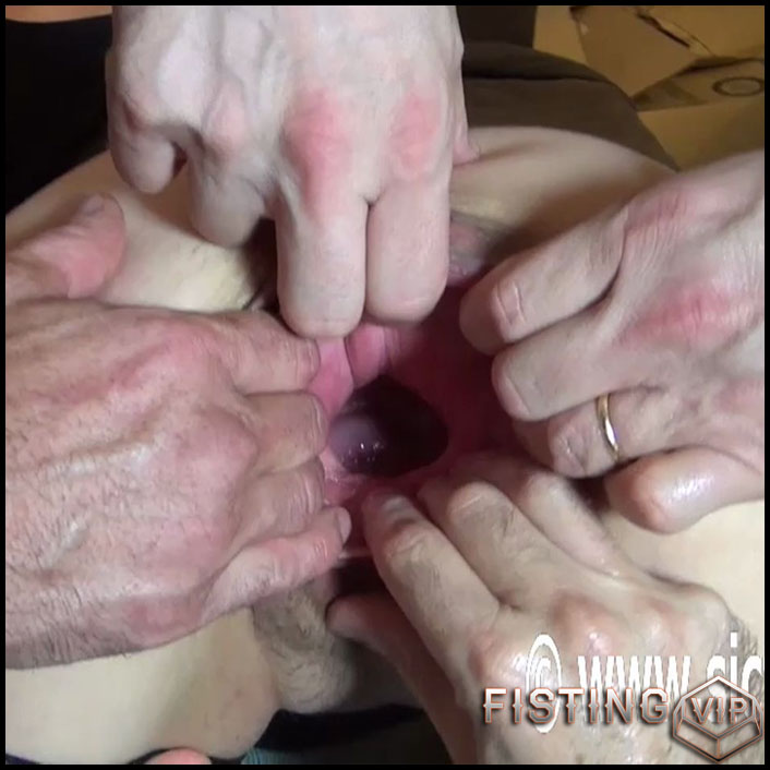 are ginger milf jerking and fucking soninlaw think, what