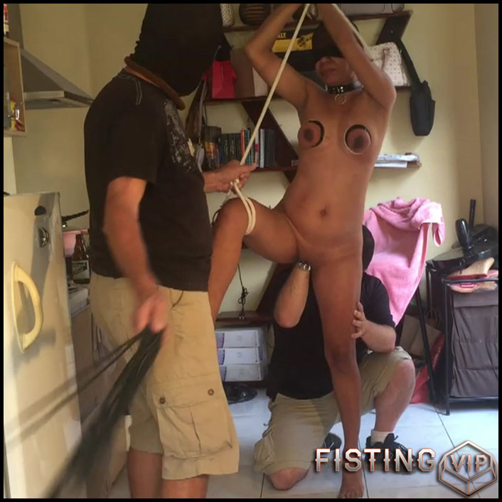 Intense fist fucking BDSM - Full HD-1080p, extreme fisting, hardcore fisting (Release September 14, 2017)