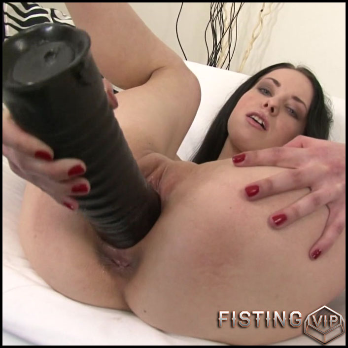 NoBoring Zemfira Solo Stretching - Full HD-1080p, dildo anal, huge dildo, long dildo (Release September 28, 2017)