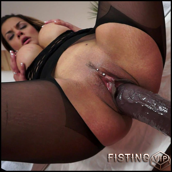 Vaginalflex-test - Full HD-1080p, solo fisting, Giant Dildo, Toys (Release September 20, 2017)