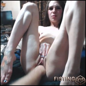 Brutal pussy fisting orgasms – HD-720p, fisting videos, extreme pussy fisting (Release November 20, 2017)