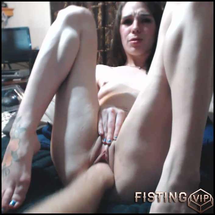 Brutal pussy fisting orgasms - HD-720p, fisting videos, extreme pussy fisting (Release November 20, 2017)