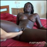Interracial lesbians fisting porn amateur closeup – HD-720p, lesbian domination, lesbian fisting, pussy fisting (Release December 8, 2017)