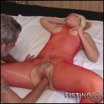 Dirty mature with piercing pussy gets fisted homemade – HD-720p, couple fisting, deep fisting, fisting sex (Release January 1, 2017)