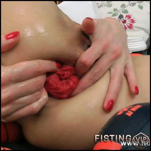 HotKinkyJo prolapse anal clips extreme compilation – Full HD-1080p, anal prolapse, anal stretching (Release December 9, 2017)